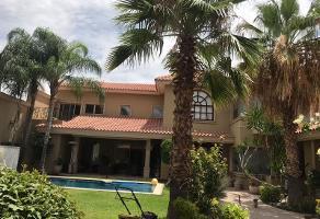 Foto de casa en venta en s/n , el fresno, torreón, coahuila de zaragoza, 6122550 No. 01
