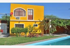 Foto de rancho en venta en s/n , el huarache, lerdo, durango, 21224645 No. 01