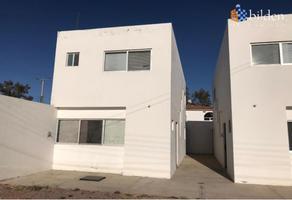 Foto de casa en renta en sn , el naranjal, durango, durango, 0 No. 01