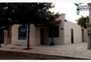 Foto de casa en venta en s/n , el palmar ii, la paz, baja california sur, 10459389 No. 01