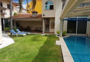 Foto de casa en venta en sn , el pedregal de querétaro, querétaro, querétaro, 17827601 No. 01