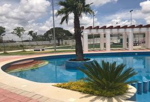 Foto de terreno habitacional en venta en sn , el pedregal, tuxtla gutiérrez, chiapas, 0 No. 01