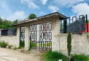 Foto de terreno habitacional en venta en s/n , el relicario, san cristóbal de las casas, chiapas, 14068099 No. 01