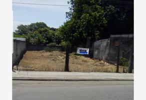 Foto de terreno habitacional en venta en sn , el tejar, medellín, veracruz de ignacio de la llave, 16226772 No. 01