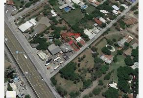 Foto de terreno habitacional en venta en s/n , el uro, monterrey, nuevo león, 0 No. 01