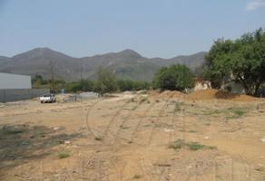 Foto de terreno comercial en venta en s/n , el uro oriente, monterrey, nuevo león, 18175183 No. 01