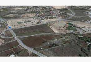 Foto de terreno habitacional en venta en s/n , emilio carranza, saltillo, coahuila de zaragoza, 15123924 No. 01