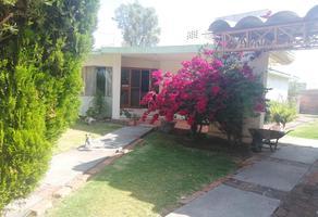 Foto de casa en venta en s/n , erandeni i, tarímbaro, michoacán de ocampo, 16013604 No. 01