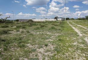 Foto de terreno habitacional en venta en sn , estación bernal, tequisquiapan, querétaro, 16456751 No. 01