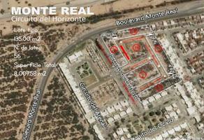 Foto de terreno habitacional en venta en s/n , ex hacienda la perla 2da etapa, torreón, coahuila de zaragoza, 0 No. 01