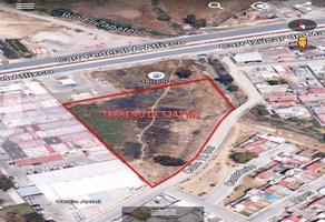 Foto de terreno habitacional en venta en s/n , ex-hacienda concepción morillotla, san andrés cholula, puebla, 9250655 No. 01