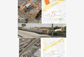 Foto de terreno habitacional en venta en s/n , expo gómez palacio, gómez palacio, durango, 12159474 No. 01