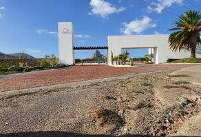 Foto de terreno habitacional en venta en s/n , ezequiel montes centro, ezequiel montes, querétaro, 19296043 No. 01