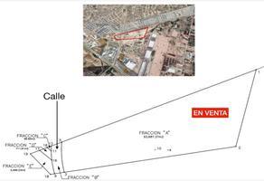 Foto de terreno habitacional en venta en s/n , ferropuerto, torreón, coahuila de zaragoza, 16931294 No. 01