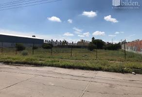Foto de terreno habitacional en venta en s/n , fideicomiso ciudad industrial, durango, durango, 15124363 No. 01