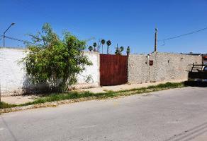 Foto de terreno habitacional en venta en s/n , filadelfia, gómez palacio, durango, 12381541 No. 01