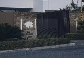 Foto de terreno habitacional en venta en s/n , flor de piedra, monterrey, nuevo león, 19447718 No. 01
