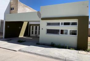 Foto de casa en venta en s/n , fraccionamiento campestre residencial navíos, durango, durango, 12091233 No. 01