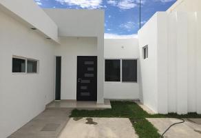 Foto de casa en venta en s/n , fraccionamiento campestre residencial navíos, durango, durango, 12297757 No. 01