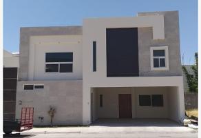 Foto de casa en venta en s/n , fraccionamiento campestre residencial navíos, durango, durango, 12346938 No. 01
