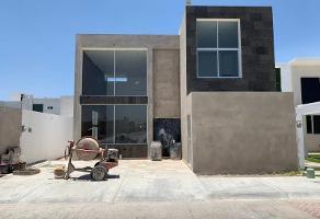 Foto de casa en venta en s/n , fraccionamiento campestre residencial navíos, durango, durango, 12346939 No. 01