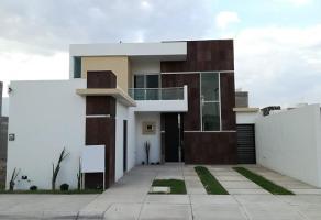 Foto de casa en venta en s/n , fraccionamiento campestre residencial navíos, durango, durango, 12538232 No. 01