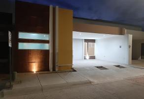Foto de casa en venta en s/n , fraccionamiento campestre residencial navíos, durango, durango, 12538238 No. 01