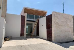 Foto de casa en venta en s/n , fraccionamiento campestre residencial navíos, durango, durango, 12538248 No. 01