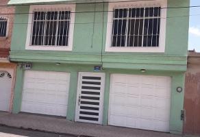 Foto de casa en venta en s/n , fraccionamiento las quebradas, durango, durango, 12537656 No. 01