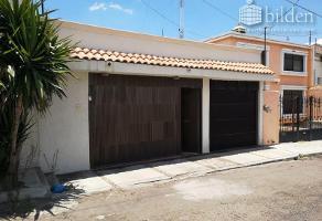 Foto de casa en venta en s/n , loma dorada, durango, durango, 9623228 No. 01