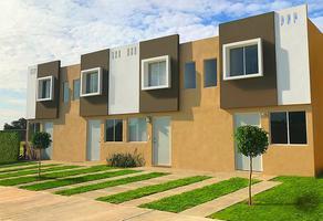 Foto de casa en venta en s/n , fraccionamiento villas de zumpango, zumpango, méxico, 0 No. 01
