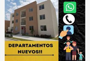 Foto de departamento en venta en s/n , fraccionamiento villas de zumpango, zumpango, méxico, 0 No. 01