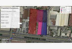 Foto de terreno habitacional en venta en s/n , francisco i madero, monterrey, nuevo león, 12159392 No. 01