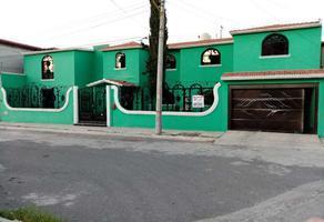 Foto de casa en venta en s/n , francisco i madero, monterrey, nuevo león, 19444577 No. 01