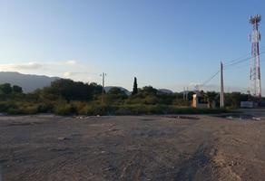 Foto de terreno habitacional en venta en s/n , francisco i madero, saltillo, coahuila de zaragoza, 12158280 No. 01