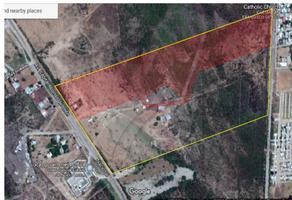 Foto de terreno comercial en venta en s/n , francisco villa, montemorelos, nuevo león, 9988443 No. 01