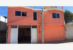 Foto de casa en venta en sn , francisco villa, santiago tulantepec de lugo guerrero, hidalgo, 0 No. 01