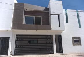 Foto de casa en venta en sn , francisco zarco, durango, durango, 17614922 No. 01
