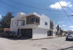 Foto de casa en venta en sn , francisco zarco, durango, durango, 17614930 No. 01