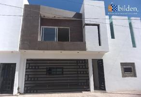 Foto de casa en venta en s/n , francisco zarco, durango, durango, 0 No. 01