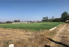 Foto de terreno comercial en venta en sn , fuentezuelas, tequisquiapan, querétaro, 0 No. 01