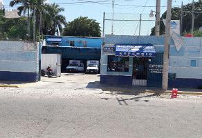 Foto de edificio en venta en s/n , garcia gineres, mérida, yucatán, 10034443 No. 01