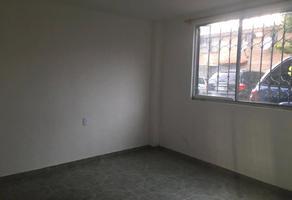 Foto de departamento en renta en s/n , geovillas santa bárbara, ixtapaluca, méxico, 0 No. 01