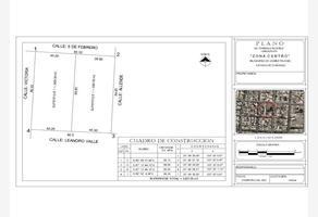 Foto de terreno habitacional en venta en s/n , gómez palacio centro, gómez palacio, durango, 21916482 No. 01