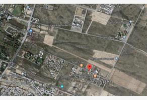 Foto de terreno habitacional en venta en s/n , gonzález norte, saltillo, coahuila de zaragoza, 0 No. 01