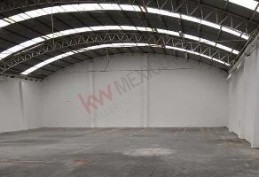 Foto de nave industrial en renta en s/n , granada, miguel hidalgo, df / cdmx, 15645743 No. 01