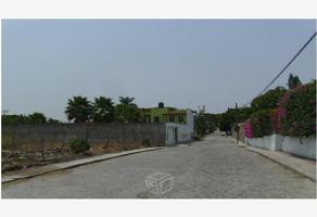 Foto de terreno habitacional en venta en sn , granjas mérida, temixco, morelos, 19383355 No. 01