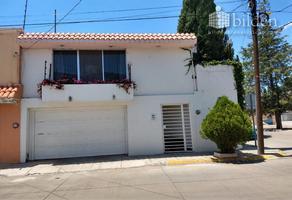 Foto de casa en venta en s/n , guadalupe, durango, durango, 11666110 No. 01