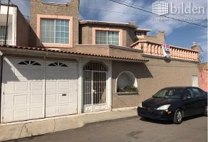 Foto de casa en venta en s/n , guadalupe, durango, durango, 11675198 No. 01