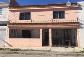 Foto de casa en venta en s/n , guadalupe, durango, durango, 12381962 No. 01